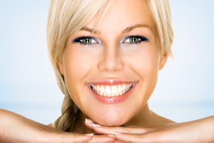 Cracovia Dental - Cleaning and Polishing